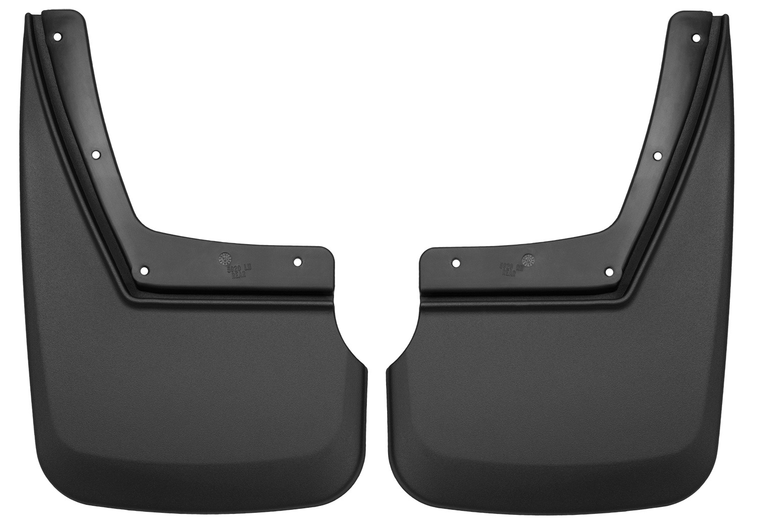 Husky Mud Flaps Rear 2015 Chevy Tahoe Jd Supply Llc View The Full Image