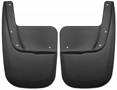 Husky Mud Flaps Rear   Ford Expedition
